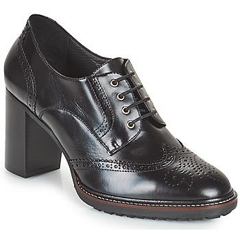 Buty Damskie Low boots Minelli THOMINE Czarny