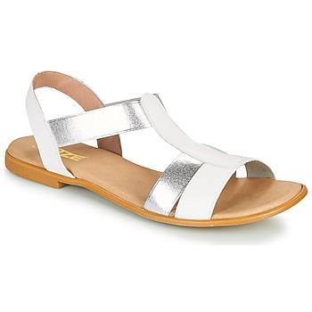 Buty Damskie Sandały So Size OOLETTE Brązowy