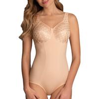 Bielizna Damskie Body  Anita 3550-774 Różowy