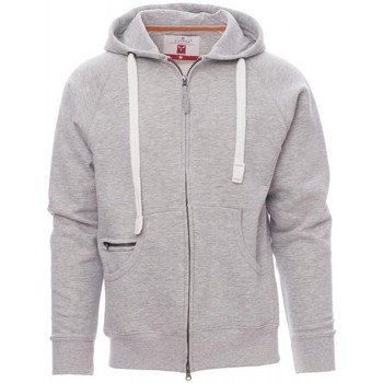 tekstylia Męskie Bluzy Payper Wear Sweatshirt Payper Dallas+ gris