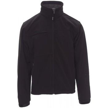 tekstylia Męskie Bluzy dresowe Payper Wear Veste Payper Alaska noir