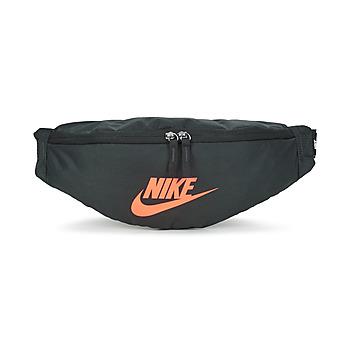 Torby Biodrówki Nike HERITAGE HIP PACK Szary
