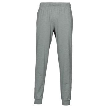 tekstylia Męskie Spodnie dresowe Nike NY DF PANT Szary / Czarny