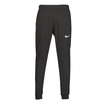 tekstylia Męskie Spodnie dresowe Nike DF PNT TAPER FL Czarny