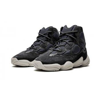 Buty Trampki niskie adidas Originals Yeezy 500 High Slate Slate/Slate/Slate