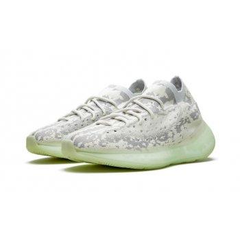 Buty Trampki niskie adidas Originals Yeezy Boost 380 Alien Alien