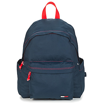 Torby Plecaki Tommy Jeans TJM CAMPUS BOY BACKPACK Marine