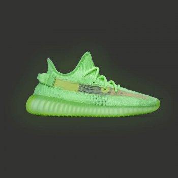 Buty Trampki niskie adidas Originals Yeezy 350 V2 Glow Glow/Glow/Glow