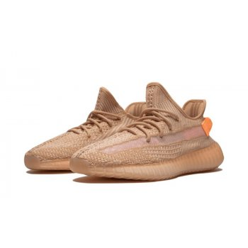 Buty Trampki niskie adidas Originals Yeezy Boost 350 V2 Clay CLay