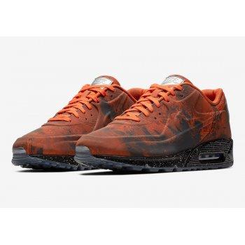 Buty Trampki niskie Nike Air Max 90 Mars Landing Mars Stone/Magma Orange