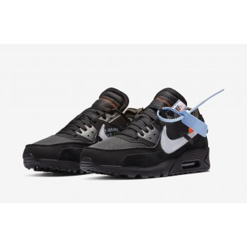 Buty Trampki niskie Nike Air Max 90 x Off White
