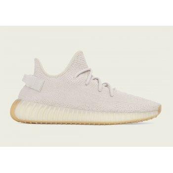 Buty Trampki niskie adidas Originals Yeezy Boost 350 V2 Sesame Sesame / Sesame / Sesame