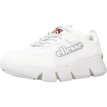 Buty Damskie Trampki niskie Ellesse EL01W60432 Biały