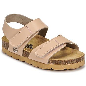 Buty Dziewczynka Sandały Citrouille et Compagnie BELLI JOE Różowy