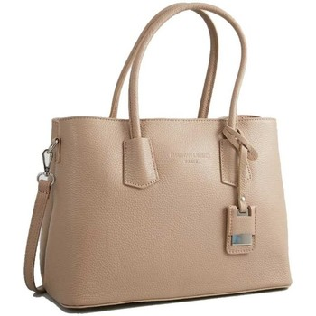 Torby Damskie Torby shopper Christian Laurier PIA taupe