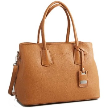 Torby Damskie Torby shopper Christian Laurier PIA camel