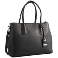 Torby Damskie Torby shopper Christian Laurier PIA noir