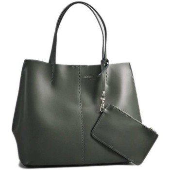 Torby Damskie Torby shopper Christian Laurier AMY VERT FONCE