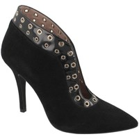 Buty Damskie Low boots Lodi  Negro