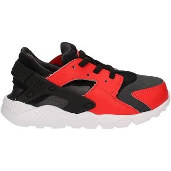 Buty Dziecko Trampki niskie Nike 704950 Czarny