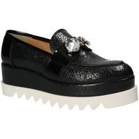 Buty Damskie Mokasyny Grace Shoes 1312 Czarny