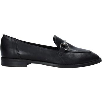 Buty Damskie Mokasyny Grace Shoes 715K004 Czarny