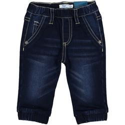 tekstylia Dziecko Jeansy slim fit Melby 20F0180 Niebieski