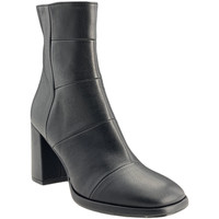 Buty Damskie Botki Grace Shoes REY001 Czarny