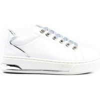 Buty Dziewczynka Trampki niskie Replay GBZ24 201 C0002S Biały