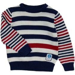 tekstylia Dziecko Swetry Losan 027-5003AL Niebieski