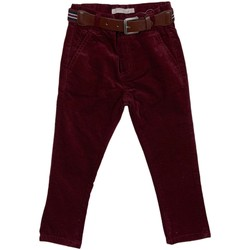 tekstylia Dziecko Spodnie Losan 025-9791AL Czerwony
