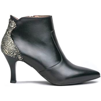 Buty Damskie Low boots Nero Giardini I013495DE Czarny