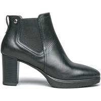 Buty Damskie Low boots NeroGiardini I013006D Czarny