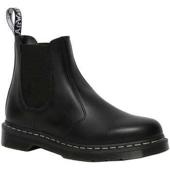 Buty Damskie Buty za kostkę Dr Martens DMS2976WSBSM26257001 Czarny
