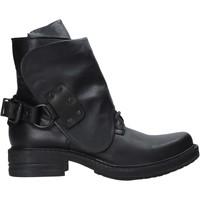 Buty Damskie Buty za kostkę Bueno Shoes 8M1104 Czarny