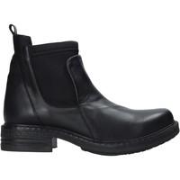Buty Damskie Buty za kostkę Bueno Shoes 9P2104 Czarny