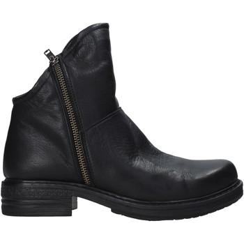 Buty Damskie Buty za kostkę Bueno Shoes 8M1108 Czarny