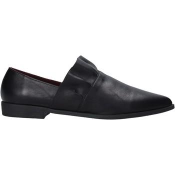 Buty Damskie Mokasyny Bueno Shoes 20WP0700 Czarny