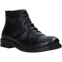 Buty Damskie Botki Bueno Shoes 20WP2401 Czarny