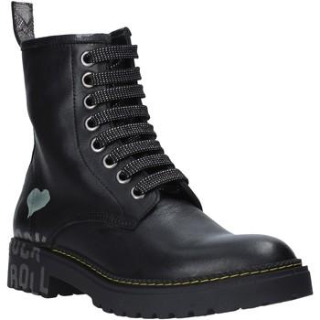Buty Damskie Buty za kostkę Bueno Shoes 20WR4201 Czarny