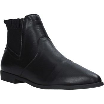 Buty Damskie Botki Bueno Shoes 20WP0708 Czarny