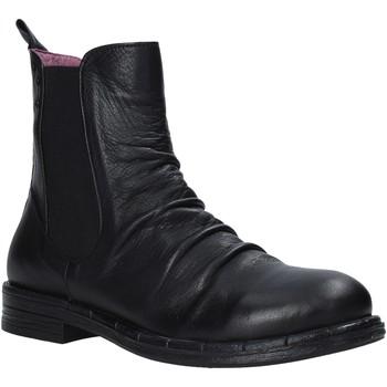 Buty Damskie Botki Bueno Shoes 20WP2413 Czarny
