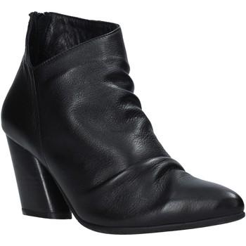 Buty Damskie Botki Bueno Shoes 20WR1400 Czarny