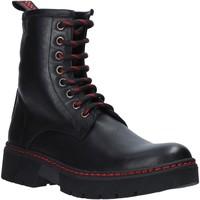 Buty Damskie Buty za kostkę Bueno Shoes 20WR4901 Czarny