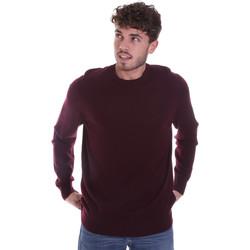 tekstylia Męskie Swetry Calvin Klein Jeans K10K102727 Czerwony