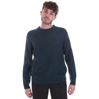 tekstylia Męskie Swetry Gaudi 021GU53041 Zielony
