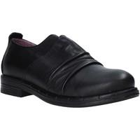 Buty Damskie Mokasyny Bueno Shoes 20WP2417 Czarny