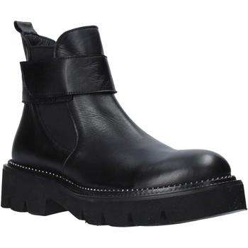 Buty Damskie Botki Bueno Shoes 20WR3404 Czarny