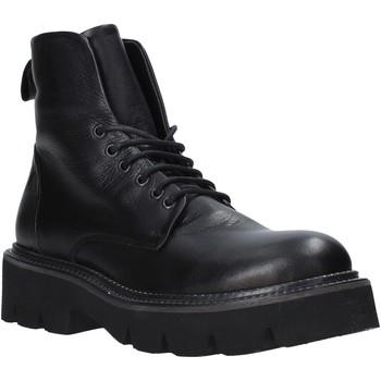 Buty Damskie Buty za kostkę Bueno Shoes 20WR3405 Czarny