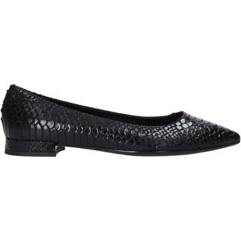 Buty Damskie Baleriny Grace Shoes 521T020 Czarny
